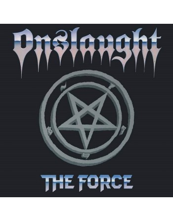 Onslaught - The Force (LP)