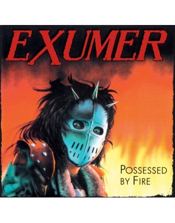 Exumer - Possessed by Fire...