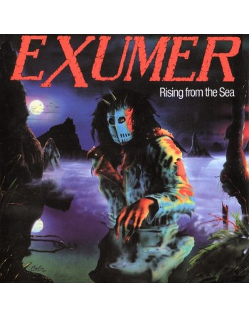 Exumer - Rising From the...
