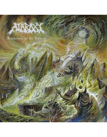 Ataraxy - Revelations of...