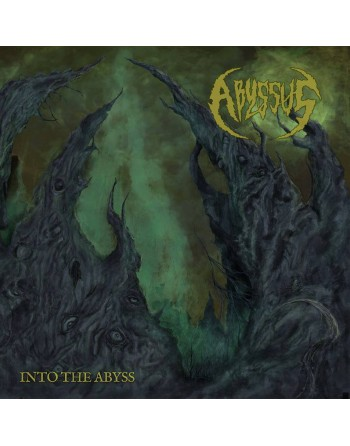 Abyssus - Into the Abyss (LP)