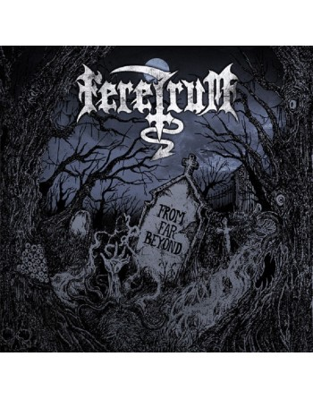 Feretrum - From Far Beyond...