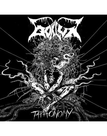 Bokluk - Taphonomy (CD)