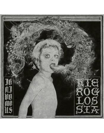 Ignivomous - Hieroglossia (CD)