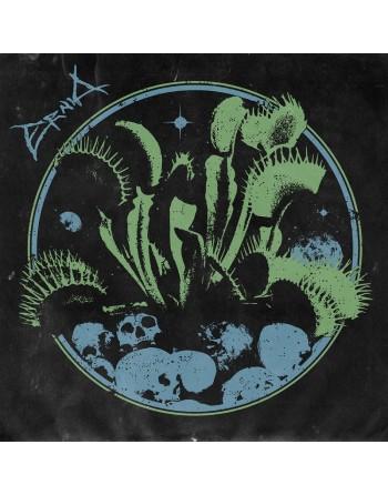 Ernia - Ernia (CD)
