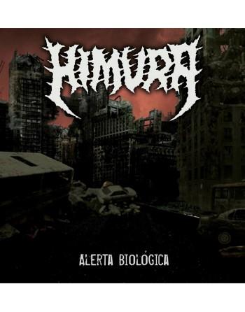 Himura - Alerta Biológica (LP)
