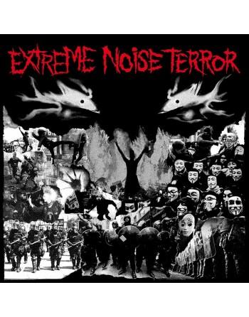 Extreme Noise Terror -...