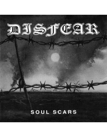 Disfear - Soul Scars (LP)