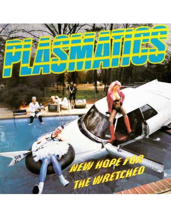 Plasmatics - New Hope for...