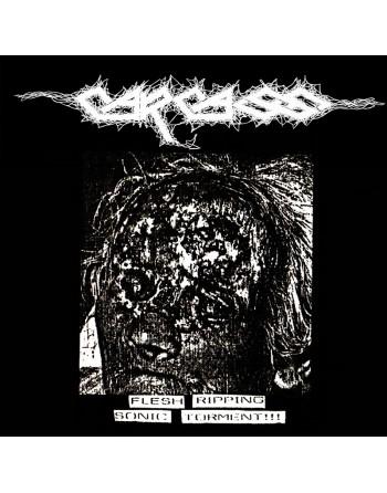 Carcass - Flesh Ripping...