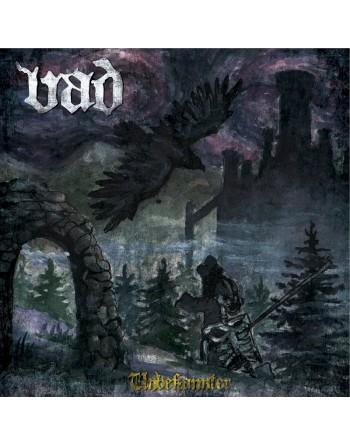 Vad - Unbekannter (CD)