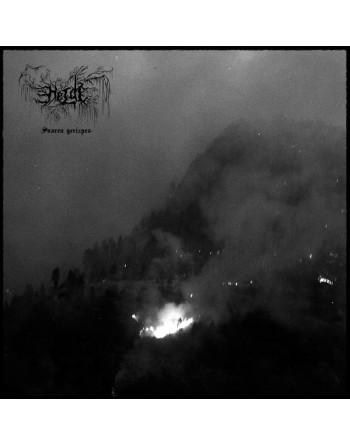 Helde - Suaren Gerizpea (CD)