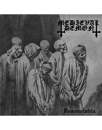 Medieval Demon -...