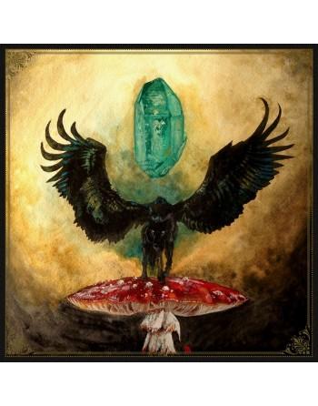 Jade - Smoking Mirror (LP)