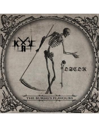Foscor, Krv - The Burial's...