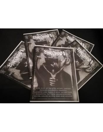 Hellspawn 13 (Fanzine)