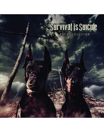 Survival Is Suicide -...