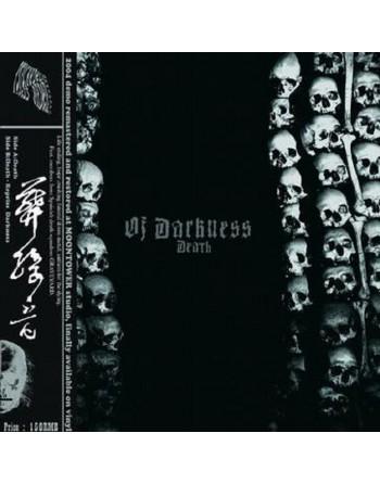 Of Darkness - Death (LP)