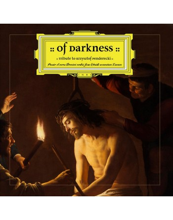 Of Darkness - Tribute to...
