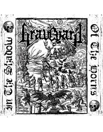 Graveyard, Crucifyre - In...