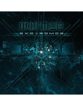 Wormed - Exodromos (CD)