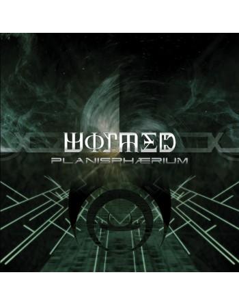 Wormed - Planisphærium (CD)