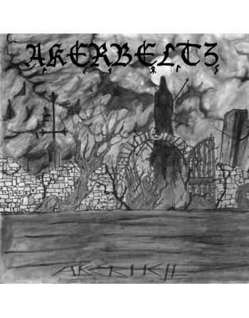 Akerbeltz - Akerhell (LP)