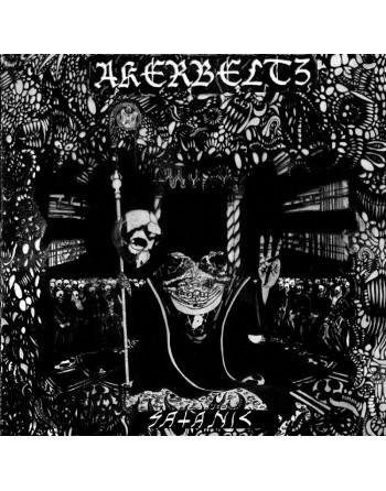 Akerbeltz - Satànic (LP)