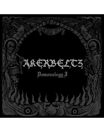 """Akerbeltz - Demonology I (8"""")"""