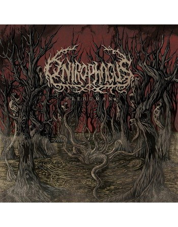 Onirophagus - Prehuman (CD)