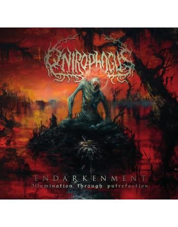 Onirophagus - Endarkenment...
