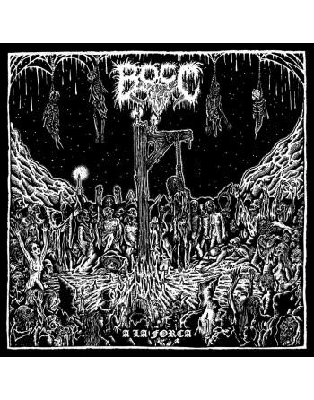 Bocc - A La Forca (CD)