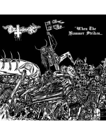 Deathhammer, Körgull The...