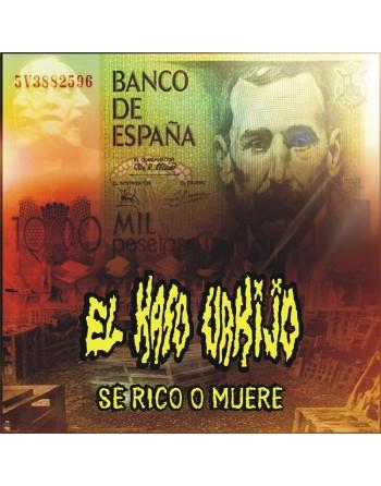 El Kaso Urkijo - Se Rico o...