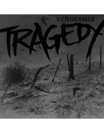 Tragedy - Vengeance (LP)