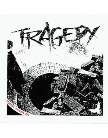 Tragedy - Tragedy (LP)