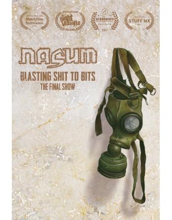 Nasum - Blasting Shit to...