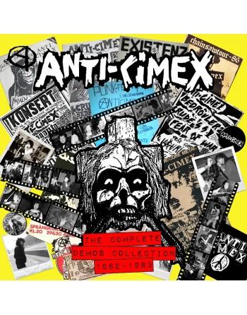 Anti-Cimex - The Complete...