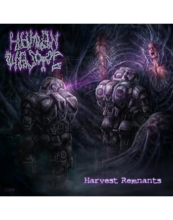 Human Waste - Harvest...