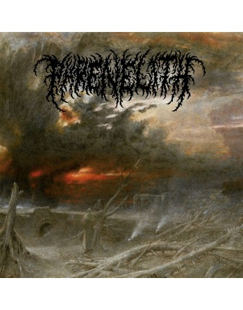 Phrenelith - Desolate...