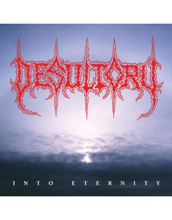 Desultory - Into Eternity (LP)