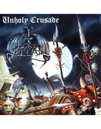 Lord Belial - Unholy...