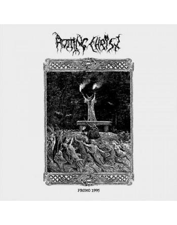 Rotting Christ - Promo 1995...
