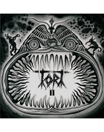 Tort - II (CD)