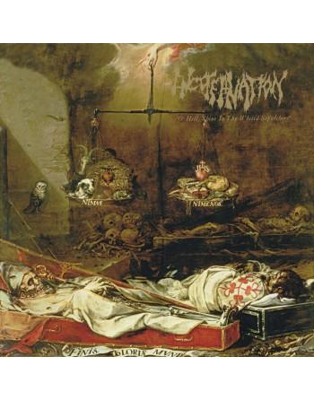 Encoffination - O' Hell,...