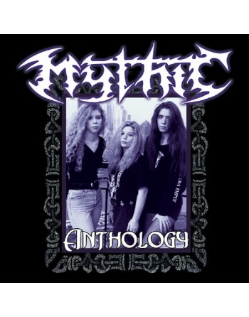Mythic - Anthology (LP)