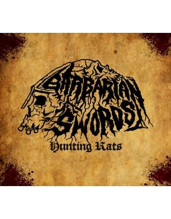 Barbarian Swords - Hunting...