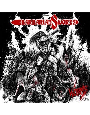 Barbarian Swords - Worms...
