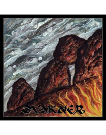 Ovakner - Ar/Lume (CD)