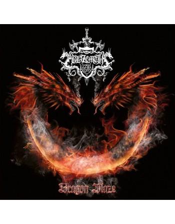 Blazemth - Dragon Blaze (CD)